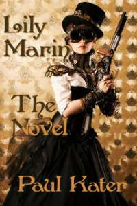 Lily Marin Novel Cover