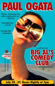 Big Al's Comedy Club @ Big Al's Comedy Club at The Gold Coast | Las Vegas | Nevada | United States