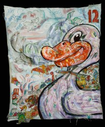 Paul S OConnor Painting 13
