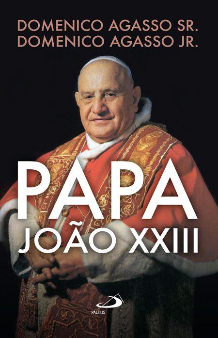 Poster do filme O Papa João XXIII