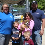 Bullet - ADOPTED!