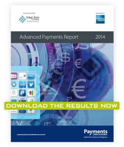 Download the Advanced Payments Report