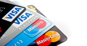 Visa and MasterCard's $7.25 billion settlement rejected