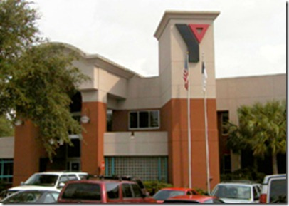downtown ymca orlando