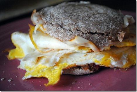 egg sandwich 006
