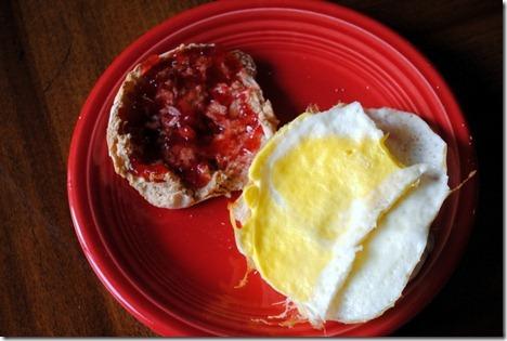 egg sandwich 001