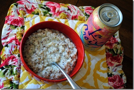 paleo oatmeal 014