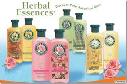 Herbal Essences 90s