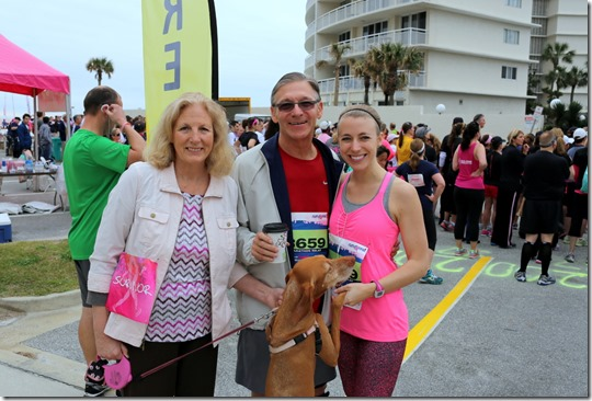 Donna Breast Cancer Marathon