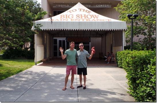 Circus Museum Ringling