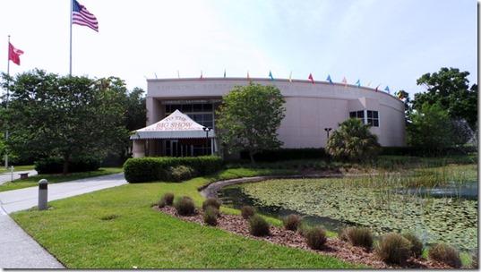 Ringling Circus Museum