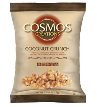 COSMOS Creations Coconut Crunch