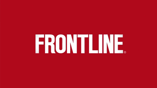 """FRONTLINE on PBS Presents """"Divided States of America,"""" a Look at the Polarized Nation the Next President Will Inherit"""