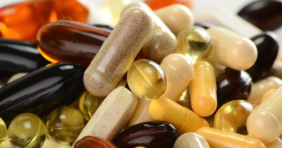 Supplements and Safety | FRONTLINE | PBS