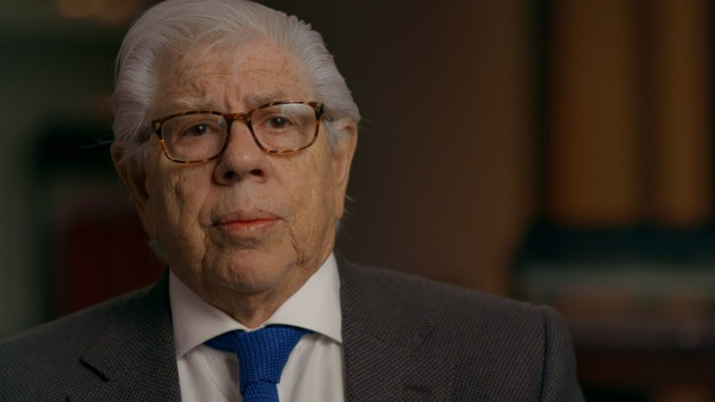 Carl Bernstein, along with his colleague Bob Woodward at The Washington Post, became famous for reporting on the Watergate scandal that drove President ...