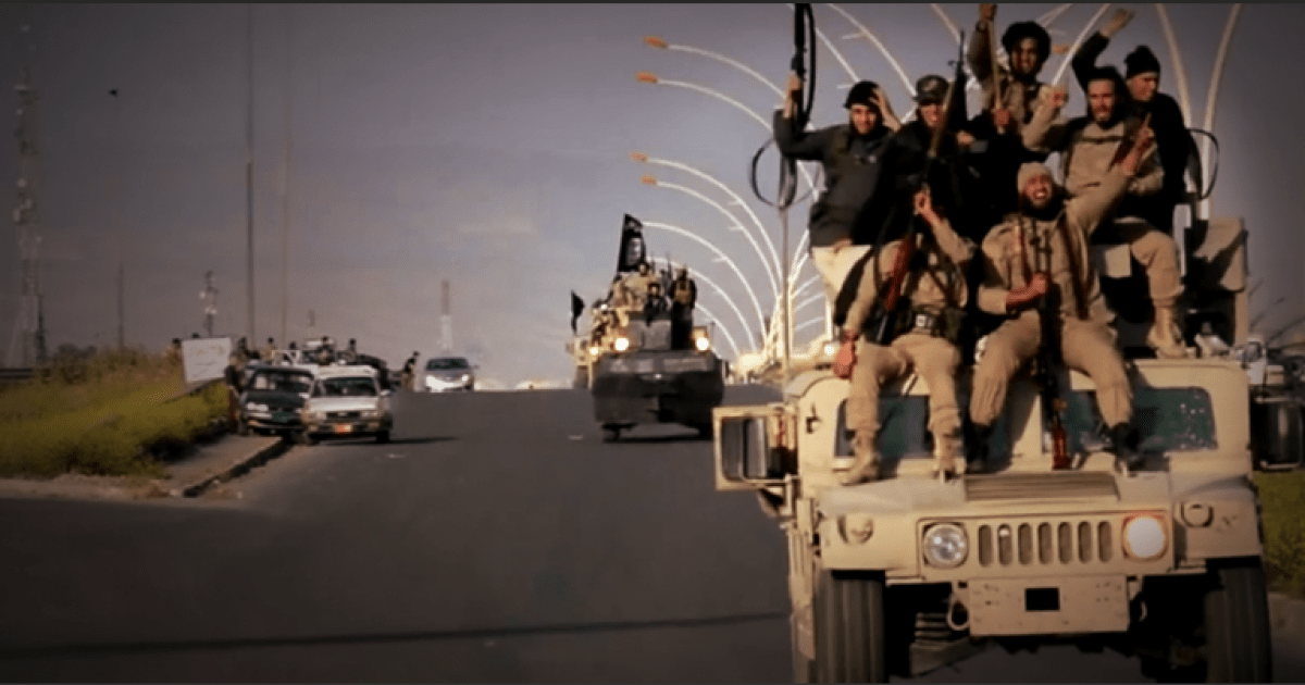 an analysis of the pbs frontlines video the rise of isis islamic state of iraq and syria The islamic state (part 1) previously known as the islamic state of iraq and syria (isis) we take you to the frontlines of ukraine's proxy war between the.