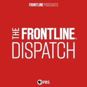 The FRONTLINE Dispatch logo