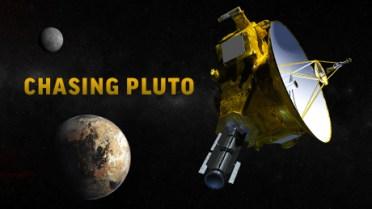 Nova - Chasing Pluto