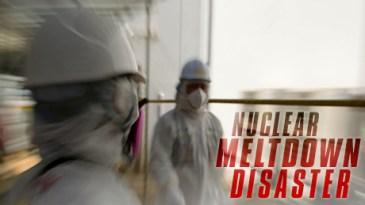 Nova - Nuclear Meltdown Disaster