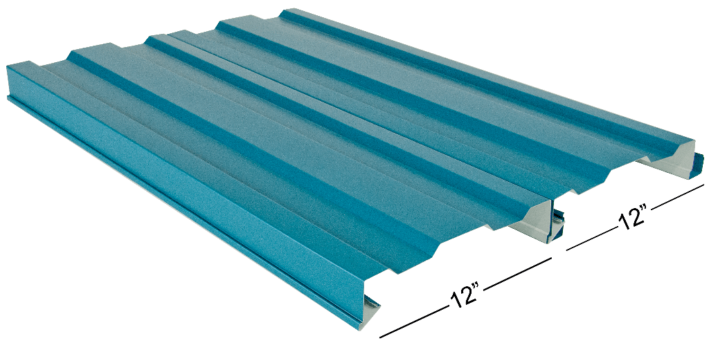 Standard Panel Profiles Pacific Building Systems