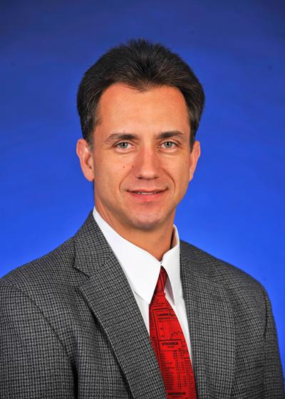 Daniel Fox