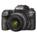 Pentax K-3 + DA18-55WR