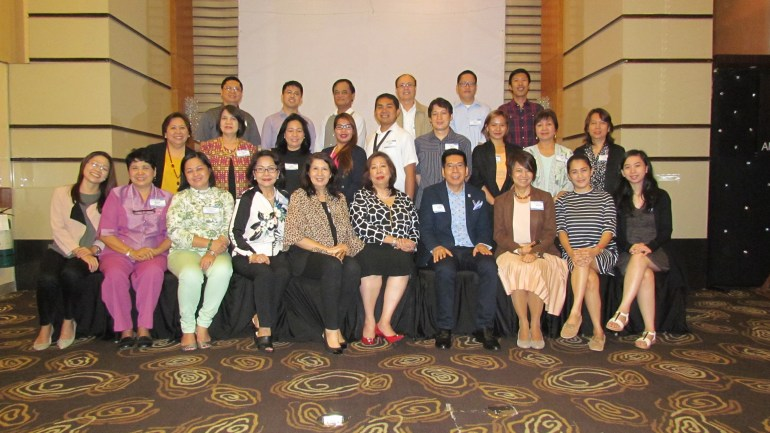 PCAAE conducts business continuity & sustainability seminar, a CPAE course