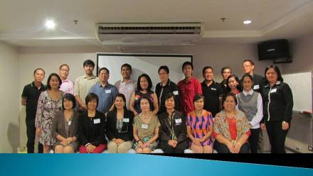 PCAAE conducts CPAE seminar on teambuilding, public & stakeholder relations