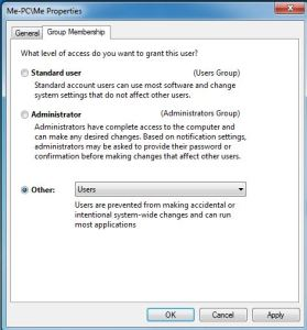 how to add an administrator account in windows 8.1