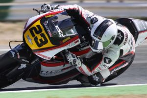 Adrian Bonastre 300x200 CEV 2012: Adrin Bonastre, con Suzuki by Speed Racing en Stock Extreme