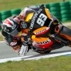  Gran Premio de Holanda 2012 Assen: Primera sesin de entrenamientos libres