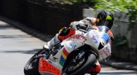 A principios de semana se cerraron las inscripciones para el Tourist Trophy de la Isla de Man, el mayor evento del motociclismo en carretera. Segn la organizacin, las inscripciones para...