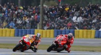 Crnica y resultados del Gran Premio de Francia de MotoGp