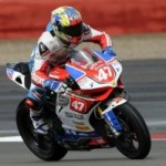 La Marra 300x199 150x150 Superstock 1000 Misano: Victoria de Sylvain Barrier