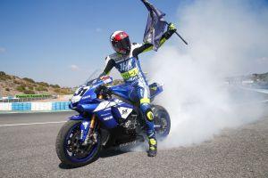 Carmelo Morales, Campeón del FIM CEV Superbike