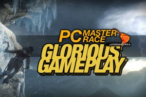 PCMR Glorious Gameplay ROTT