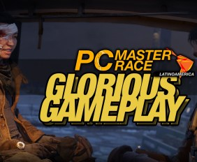 PCMR Glorious Gameplay The Division