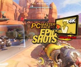 PCMR Epic Shots OW