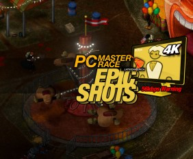 PCMR Epic Shots POSTAL REDUX