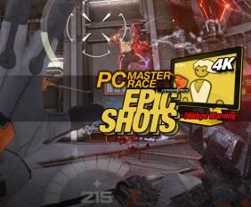 PCMR Epic Shots lb