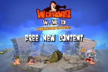 wormsliberation