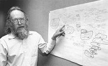 Mengenang Jon B. Postel, Salah Satu Legenda Internet