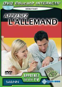 apprendre allemand