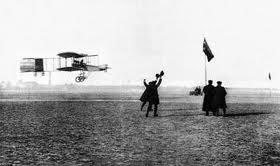 plane 1907