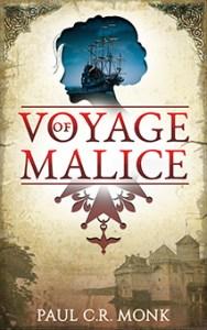 Voyage of Malice 213x340