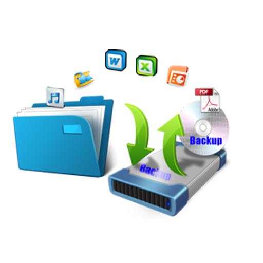 Data Backup Transfer Services