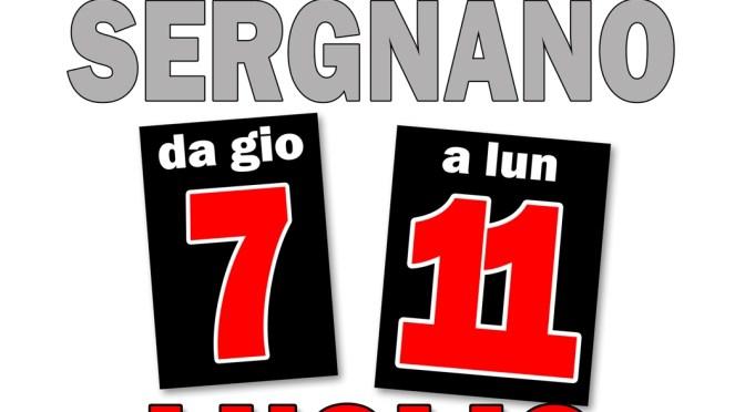 Festa de l'Unità di Sergnano. Estratti i numeri della lotteria