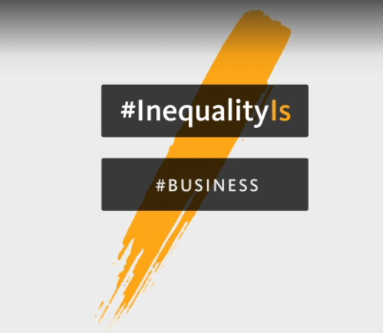 What does inequality mean to you?