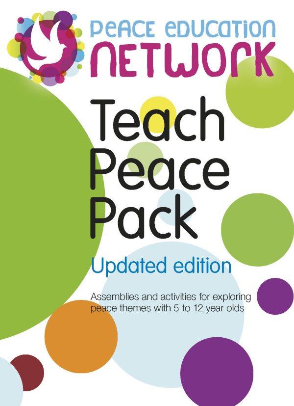 Teach Peace: 2nd Edition