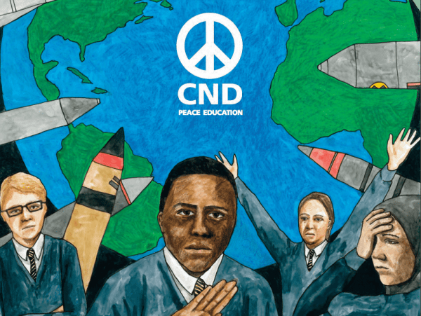 CND Peace Education: Active Learning for & about Peace